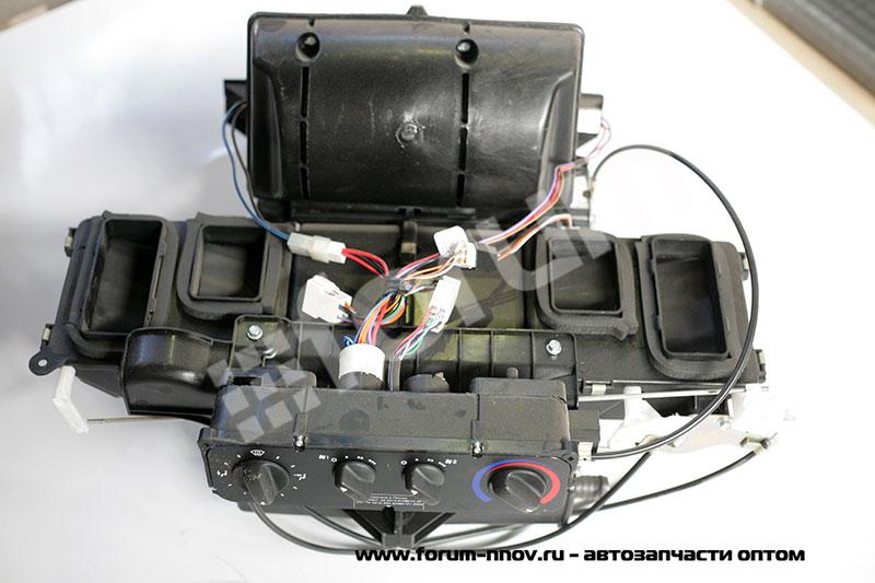 устройство отопителя газ 2752 сказки